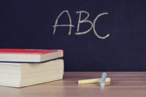 Kleine School